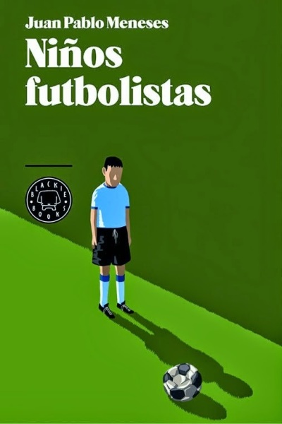 niños futbolistas meneses